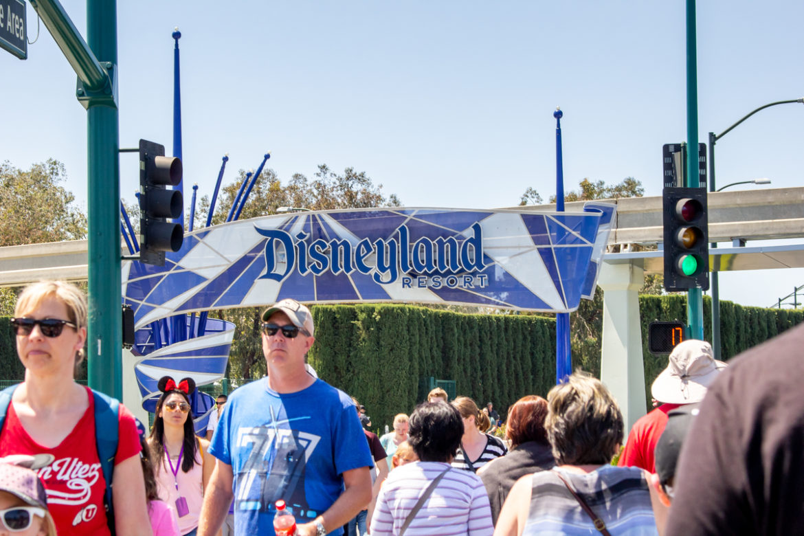 Disneyland rides and attractions reopening 2021